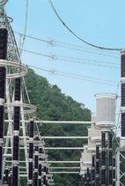 Parafoudre haute tension / en ligne / pour sous-station électrique