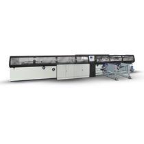 Ligne de découpe d'acier inoxydable / de tubes / CNC / automatique