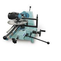 Affuteuse d'outils pour outils de coupe / à commande manuelle / entraîné par moteur électrique / à entraînement direct
