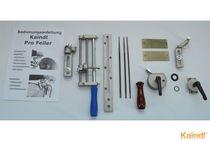 Rectifieuse plane / pour outils de coupe / à commande manuelle