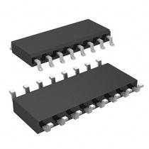 Récepteur LVDS / pour télécommande radio