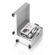 Machine de marquage laser / à intégrer / compacte / haute vitesse