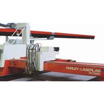 Machine de découpe de métal / plasma / CNC