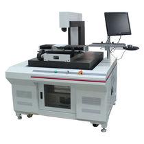 Machine de découpe de métal / par laser solide / CNC