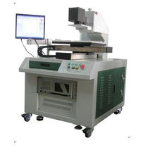 Machine de marquage laser
