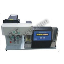 Machine de marquage laser à fibre