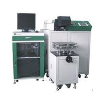 Machine de soudage laser / automatique / pour plastique