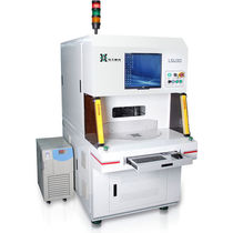 Machine de marquage laser Nd:YVO4