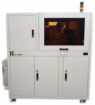 Machine de marquage laser / automatique