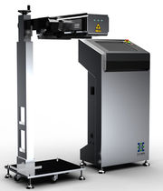 Machine de marquage laser CO2 / benchtop