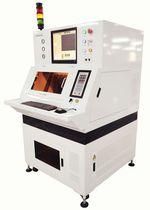 Machine de découpe de matières plastiques / par laser infrarouge / de wafer / CNC