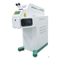 Machine de soudage laser / par points / manuelle