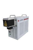 Appareil de marquage laser