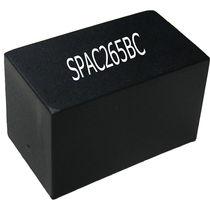 Alimentation électrique AC/DC / à sortie simple / compacte / à découpage