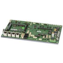PC embarqué / rackable / Intel® Celeron® / PCI Express