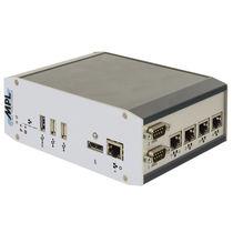 PC embarqué / box / rackable / tout-en-un