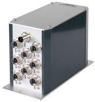 Commutateur Ethernet administrable / 8 ports / embarqué / compact