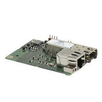 Convertisseur média gigabit / optique / électrique / Ethernet / fibre optique