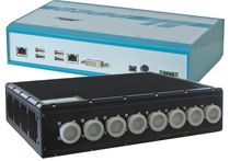 PC embarqué / Intel® Core™ 2 Duo / Ethernet / industriel