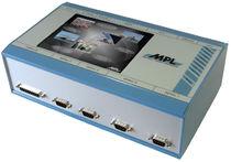 Panel PC LCD / 800 x 600 / Intel® Core i7 / compact