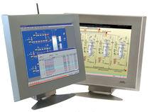 Panel PC LCD / 1280 x 1024 / Intel® Pentium / sans ventilateur