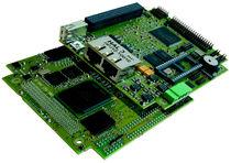Ordinateur monocarte PC/104 / PowerPC® / avec FPU