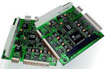 Carte d'interface PC/104-plus / série / RS-232 / industrielle