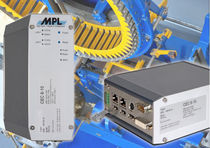 Ordinateur embarqué / Intel® Core™ / Ethernet / USB