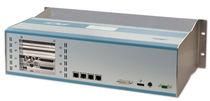 Ordinateur embarqué / rackable / Intel® Celeron® / Intel® Core i7