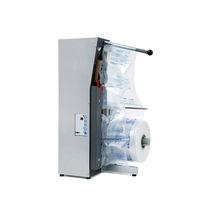 Machine de calage d'emballage coussin d'air