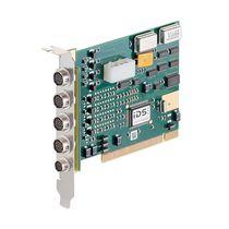 Carte d'acquisition vidéo PCI / à sortie numérique / monochrome