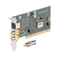 Carte d'acquisition vidéo PCI / analogique / en temps réel / monochrome