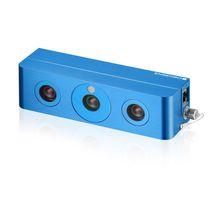 Caméra pour la vision industrielle / infrarouge / monochrome / CMOS