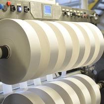Machine de coupe de ruban adhésif / sur mesure