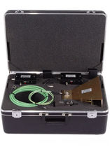 Antenne radio / à cornet / durcie / en kit
