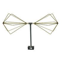 Antenne radio / biconique / durcie / pliable