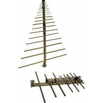Antenne radio / log-périodique / durcie