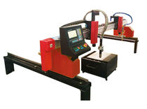 Commande CNC pour machine de découpe
