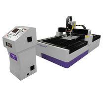 Machine de découpe de métal / plasma / de tôle / CNC