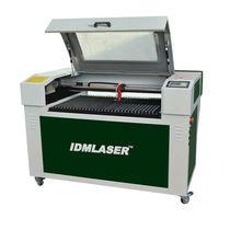 Machine de découpe de métal / laser CO2 / CNC / de gravure