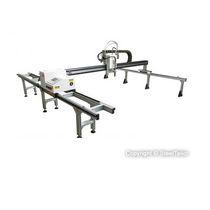Machine de découpe d'acier / par oxy-carburant / CNC / portable