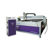 Machine de découpe de métal / plasma / CNC / pour tôle épaisse
