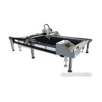 Machine de découpe de métal / à flamme / CNC / de précision