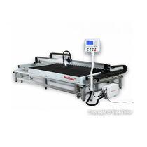 Machine de découpe d'acier / plasma / CNC / compacte