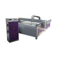 Machine de découpe de métal / plasma / de tôle / de feuilles