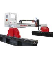 Machine de découpe CNC / d'acier / plasma / par oxy-carburant