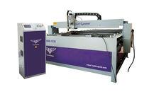 Machine de découpe de métal / plasma / CNC / à grande vitesse