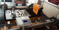 Machine de découpe de métal / plasma / CNC / pour tôle fine