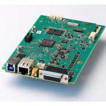 Module électronique pour spectromètre à matrice de diodes OEM