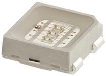 LED blanche / SMD / compacte / de moyenne puissance